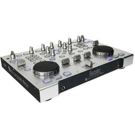 Купить Пульт диджейский Hercules DJ Console Rmx