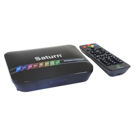 Купить Медиаплеер Saturn MPHDI-01-3D