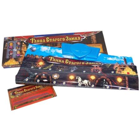 Купить Игра интерактивная Tongde «Тайна старого замка»