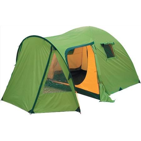 Купить Палатка KSL Campo 4 Plus