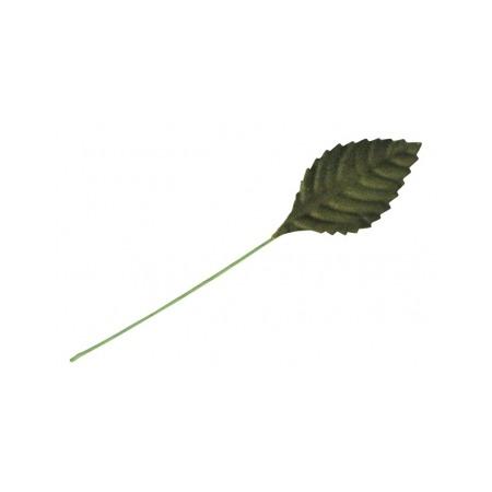 Купить Листья из ткани Rayher 5108100