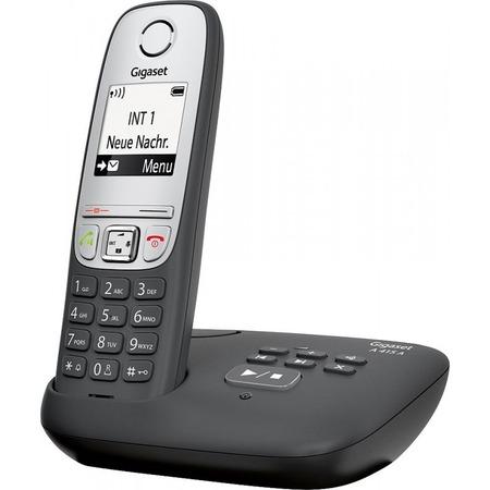 Купить Радиотелефон GIGASET A415A