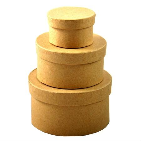 Купить Набор из 3-х коробок La Fourmi CH2909