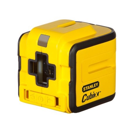 Купить Лазерный построитель плоскостей STANLEY Cubix STHT1-77340