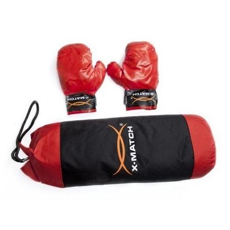 Купить Набор для бокса X-MATCH 87706