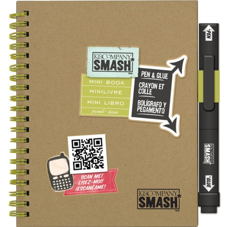 Купить Папка Smash K&Company «Мини»