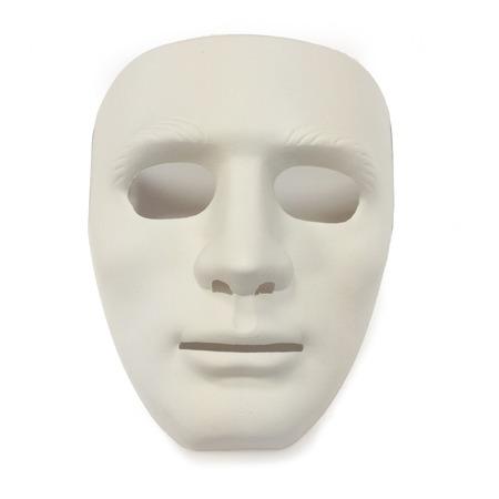 Купить Маска «Белое лицо»