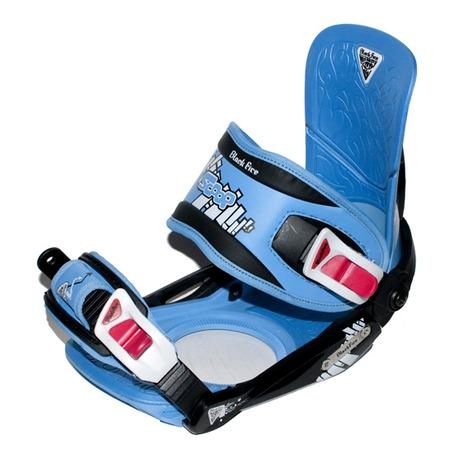 Купить Крепления сноубордические Black Fire Scoop (2012-13)
