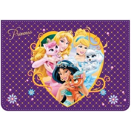 Купить Папка для тетрадей Disney «Принцессы» 23075