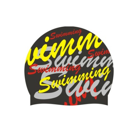 Купить Шапочка для плавания Submarine LS6