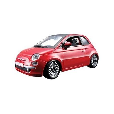 Купить Модель автомобиля 1:24 Bburago Fiat 500