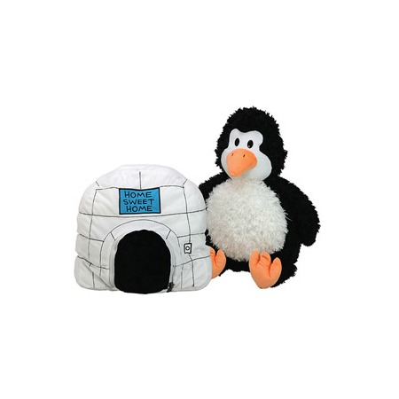 Купить Игрушка-подушка Bradex «Пингвин»