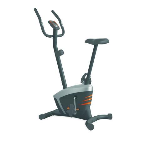 Купить Велотренажер Iron Body 7041BK