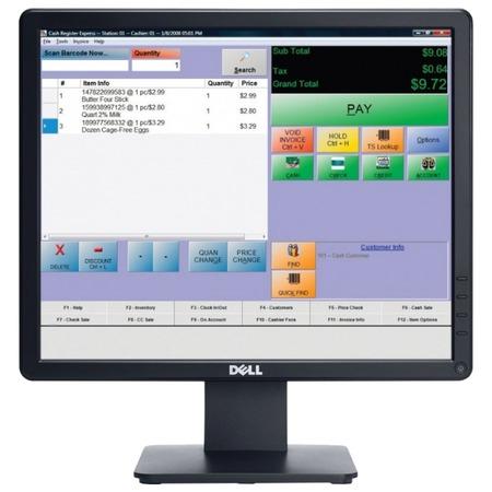 Купить Монитор Dell E1715S