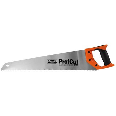 Купить Ножовка BAHCO для утеплителя