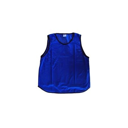 Купить Манишка футбольная ATEMI JY-1050 blue
