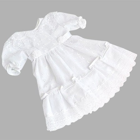 Купить Платье МАРГАРИТА гипюр, кружево, шитье