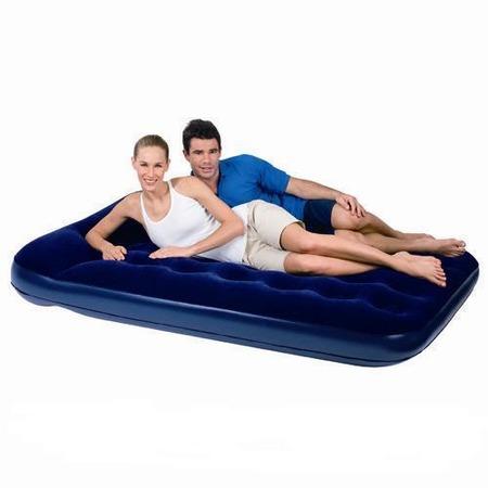 Купить Кровать надувная 2-спальная Bestway 67225