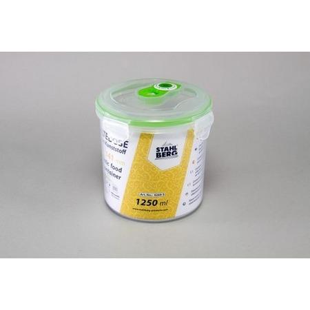 Купить Контейнер вакуумный Stahlberg для продуктов