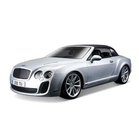 Купить Модель автомобиля 1:18 Bburago Bently Continental Supersports