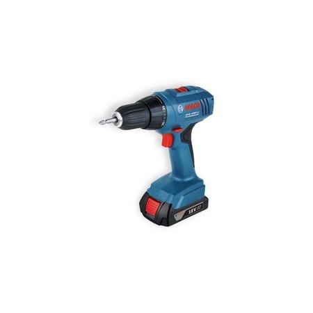 Купить Дрель-шуруповерт Bosch GSR 1800