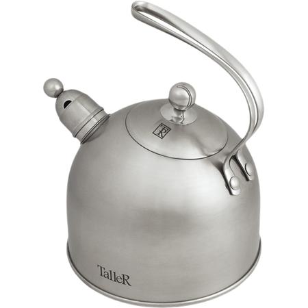 Купить Чайник со свистком TalleR Болтон