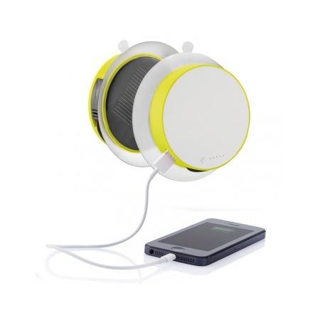 Купить Устройство зарядное солнечное оконное XD design Port
