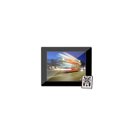 Купить Фоторамка цифровая Onext PF-8B2-slim