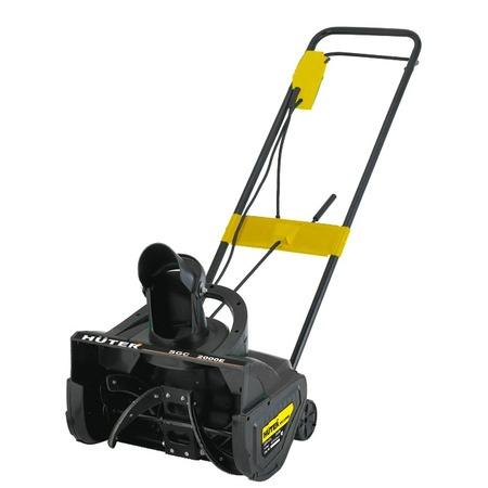 Купить Снегоуборщик Huter SGC 2000E