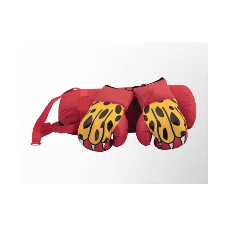 Купить Набор боксерский для детей ATEMI BS