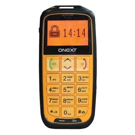 Купить Телефон ONEXT Care-Phone 3