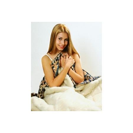 Купить Одеяло Dormeo золотисто-красное