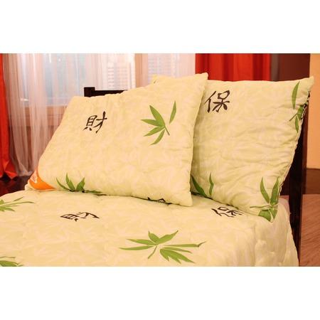 Купить Комплект: одеяло и подушка Матекс Ночная птица. 1,5-спальный