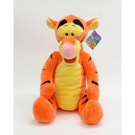 Купить Мягкая игрушка Disney «Тигр» 43 см