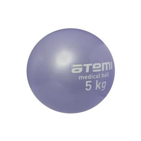 Купить Медицинбол ATEMI ATB