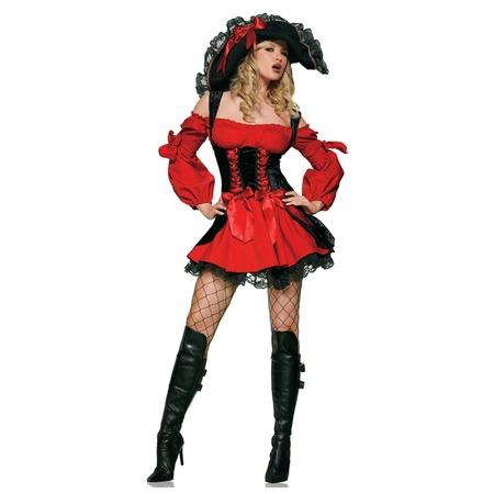 Купить Костюм Le Frivole «Средневековая пиратка»