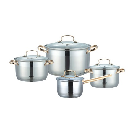 Купить Набор кухонной посуды Bohmann BH-1908G