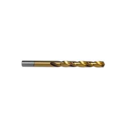 Купить Сверло по металлу IRWIN Titanium HSS DIN 338