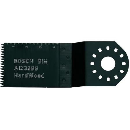 Купить Полотно пильное погружное Bosch AIZ 32 BB