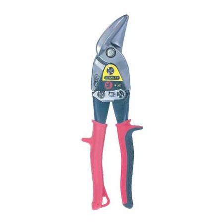 Купить Ножницы по металлу STANLEY левые 2-14-567