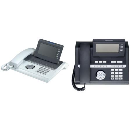 Купить IP-телефон Unify OpenStage 40 SIP
