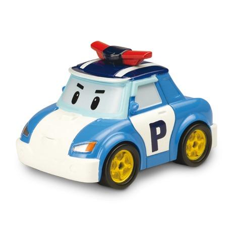 Купить Машинка Poli 83162