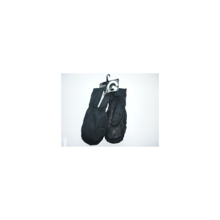 Купить Варежки GLANCE Donna Mitten (2012-13). Цвет: черный