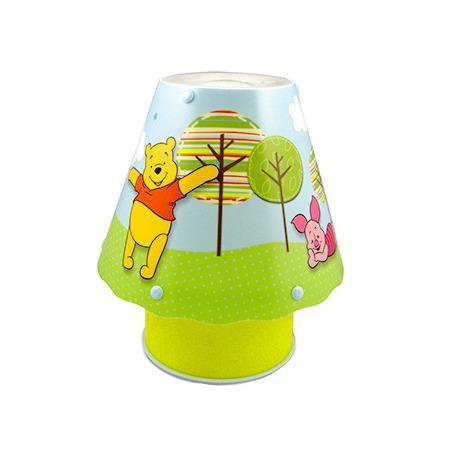 Купить Светильник настольный Disney Winnie