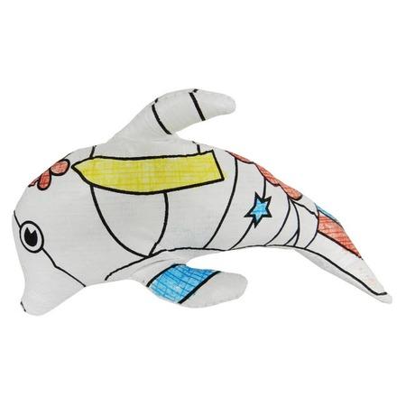 Купить Игрушка-раскраска Education Line «Дельфинчик»
