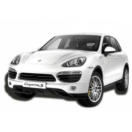 Купить Автомобиль на радиоуправлении 1:16 KidzTech Porsche Cayenne S. В ассортименте