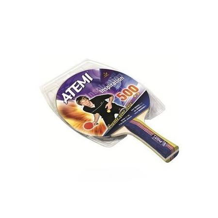 Купить Ракетка для настольного тенниса ATEMI 500 CV