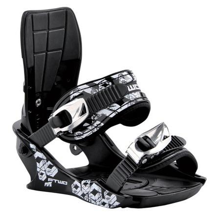 Купить Крепления сноубордические FTWO PIPE (2013-14)