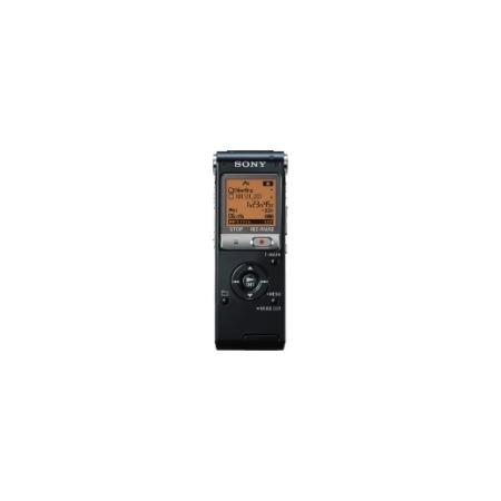 Купить Диктофон SONY ICD-UX502/B