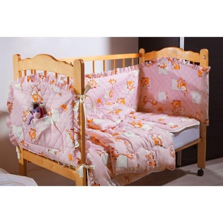 Купить Комплект в кроватку Primavelle Кроха